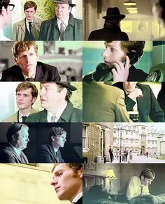 From myrcellas / Tumblr. The pilot episode.