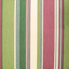 Sunbrella Malena Stripe Rose Smoke SUF1375-04 Indoor-Outdoor Upholstery Fabric - Sunbrella Malena Rose Smoke SUF1375-04 looks like spring. Pinks and greens blossoming in this linear pattern. Pick up your sample free today!
