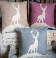 Stag themed rooms - Yahoo Image Search results