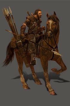Nordfolker Hunter