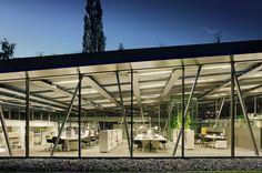 Gallery of Architecture Campus / SCHMELZLE+PARTNER - 10