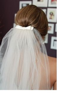 Looking For The Perfect Wedding Veil? 21 Gorgeous Ways To Unveil Yourself On The Big Day | Bustle