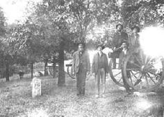Orphan Brigade Photo Gallery, Part 3, photographed on Missionary Ridge.