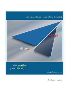 www.alrojoweb.com Editorial, Chart, Image Editing, Creativity, Fotografia