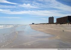 """Port Aransas:     My """"go to"""" coast.  Too many visits to count.  Not my favorite beach...but I'm landlocked in the middle of Texas.  I can have my toes in the sand in less than 3 hours!  That thought always makes me happy!"""