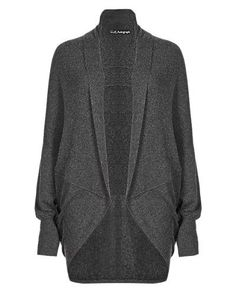Modal Blend Cocoon Wrap with Cashmere £45, Marks and Spencer