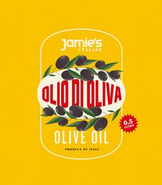 #packaging  #italian  #vintage  #design  #london  #typography  #branding  #identity  #oliveoil