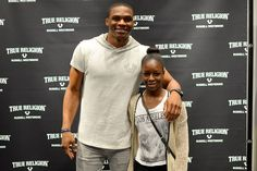 Russell Westbrook named creative director for 2015 True Religion Holiday campaign - Welcome to Loud City Bronco Sports, Russell Westbrook, Best Fan, Oklahoma City Thunder, Denver Broncos, True Religion, Creative Director, Acting, Campaign