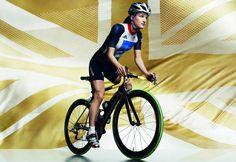 Team GB cycle kit