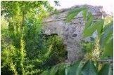 Bağyurdu bath ruins-Constructive: Unknown-Year built: Unknown-Bagyurdu-Mustafakemalpaşa-İzmir