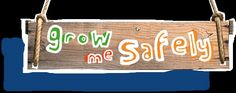 grow me safely - plants in playspaces National Quality Framework, Family Day Care, Research Institute, Medical Research, Life Skills, Childcare, Herbalism, Activities, Safety