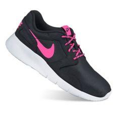Nike Kaishi Run Grade School Girls' Running Shoes