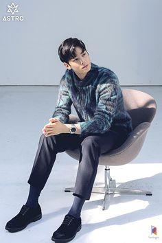 Cha Eun Woo, Korean Men, Korean Actors, Asian Actors, Beautiful Boys, Pretty Boys, Joon Hyuk, Cha Eunwoo Astro, Lee Dong Min