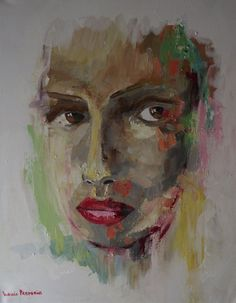 PRETTY WOMAN : oil on stretched canvas; x x in the Paintings category was listed for on 10 Oct at by Louis Pretorius in Cape Town Kinds Of Music, Cape Town, Pretty Woman, Style Guides, Style Icons, Canvas, People, Painting, Women