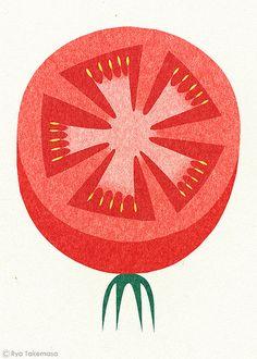 Tomato // Ryo Takemasa