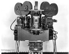 Cinemiracle Camera