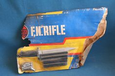 vintage airfix f.n rifle CHILD SIZE TOY 1975 rare made in Israel 1970's   eBay My Childhood, Vintage Toys, Israel, 1970s, Children, How To Make, Ebay, Young Children, Boys