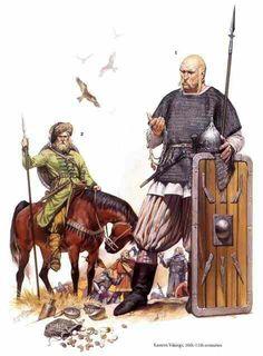 viking plunder