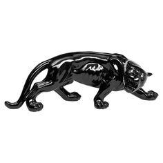 Deko-Objekte - Panther Safari - 006.351.4