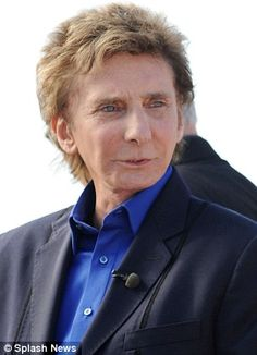 images of barry manilow 70's | Barry Mannequin& M& Manilow& 70& affiche un visage étonnamment tendue ...