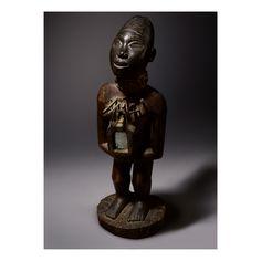 Ocean Art, Republic Of The Congo, African, Statue, Sculptures, Sculpture