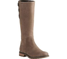 Women's Ariat Clara H2O Knee High Boot - Fawn Full Grain Leather with FREE Shipping & Exchanges. Combining classic style and modern performance, the Ariat Clara H2O Knee High Boot is an ideal pick