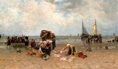 Bernardus Johannes Blommers (1845-1914) - www.scheveningen1813-2013.nl
