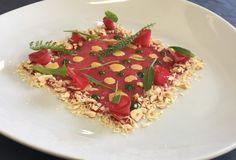 #Carpaccio #gourmet #OliveACena #Qriosando