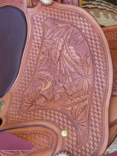 Tooling Patterns « J.J. Maxwell Tack & Saddle Co. J.J. Maxwell Tack & Saddle Co.