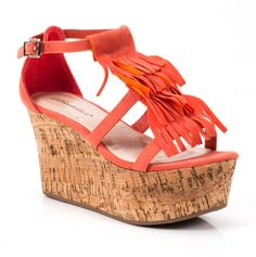 Kenzy 5 Wedges $8.50! Get them fast...
