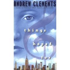 another andrew clements book;)