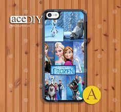 Disney frozen, iPhone 5c case, Phone cases, iPhone 5c case, Case For iPhone, Skins, Cover Skin --C51034