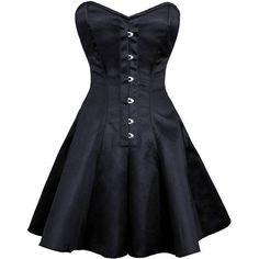 In blue or black blue corset dress Victorian Corset Dress, Blue Corset, Gothic Lolita Dress, Goth Dress, Vintage Corset, Gothic Corset, Sexy Corset, Plus Size Corset Dress, Corset Tops