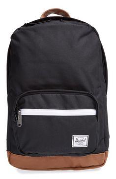 Herschel Supply Co. Herschel Supply Co. 'Pop Quiz - Mid Volume' Backpack available at #Nordstrom