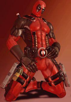 #Deadpool #Fan #Art. (Like What You See?) By: Hairhelmet12. (THE * 5 * STÅR * ÅWARD * OF: * AW YEAH, IT'S MAJOR ÅWESOMENESS!!!™) [THANK U 4 PINNING!!!<·><]<©>ÅÅÅ+(OB4E)