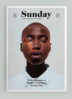 Sunday Mag | Editori