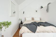 Amenajare practică într-o garsonieră de 50 m²   Jurnal de design interior