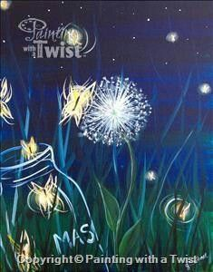 137 Best Paintings Images Paint Sip Paint Party Drawings