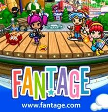 This is a review of the virtual worlds for kids called Fantage.