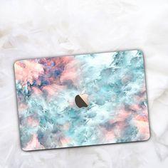 Carcasa para MacBook Apple efecto mármol - accesorios de moda - en DaWanda.es