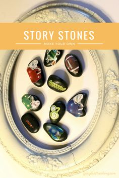 Story Stones are a g