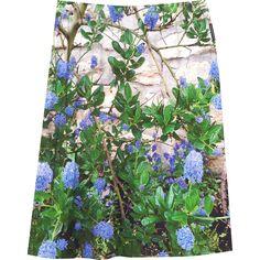 jupe sharon lilas / collection femme été 16 / women's summer 16 collection #agnesb #womenswear