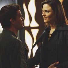 Perfect Couple, Best Couple, Bones Tv Show, Season 3, Tv Shows, Couples, Fox, Couple, Foxes