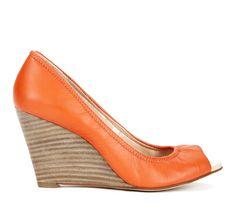 Sole Society New Arrivals - Peep toe wedges - Carolina