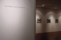 Nasreen Mohamedi, Photoworks, exhibition, Talwar Gallery New York, 2003
