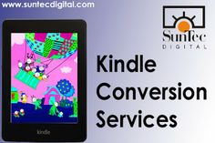 Hiring expert professionals for Kindle conversion services help  authors and publishers to reach millions of eBook readers Read Blog HOW?
