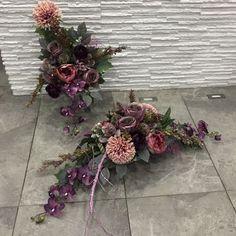 Funeral Flowers, Arte Floral, Ikebana, Indoor Plants, Flower Arrangements, Beautiful Flowers, Floral Wreath, Bouquet, Wreaths