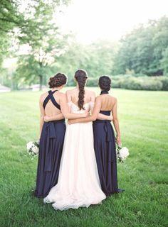 Elegant English Garden Wedding Inspiration Gallery - Style Me Pretty