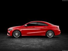 The 2017 Mercedes-Benz CLA-Class is a sharp-looking sedan that washes its hands of back-seat space, and stuns us in AMG trim. Find out why the 2017 Mercedes-Benz CLA Class is rated by The Car Connection experts. Mercedes Benz Cla 250, Shooting Brake, Car Posters, Poster Poster, Cars Motorcycles, Specs, Connection, Awesome, Mousepad