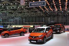 Компания Renault в Украине официально заявляет, что не имеет никакого отношения к акции с розыгрышем 10 автомобилей Renault, которая заявлена на сайте avto-trans.com.ua и не проводит никаких совместных рекламных кампаний с WELLCOMTELEKOM.